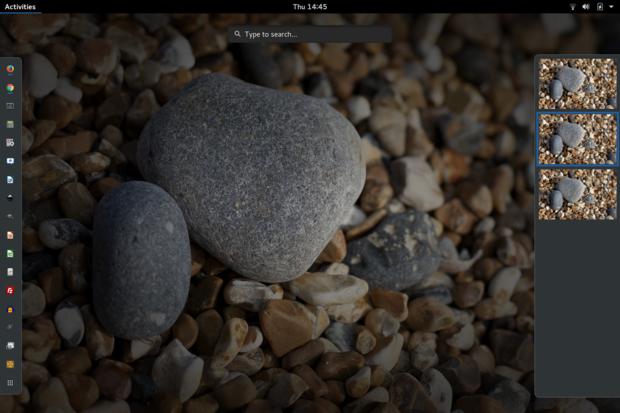 Review Ubuntu GNOME 15.10 Linux