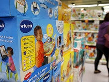 VTech hack exposes personal information of millions of customers