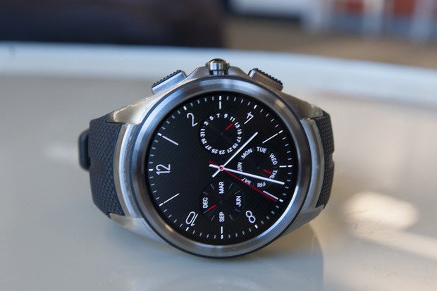 LG Watch Urbane 2nd Edition: My first 18 hours with LG's ...