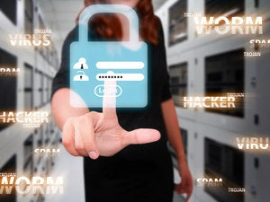 Closing the cybersecurity talent gap, one woman at a time