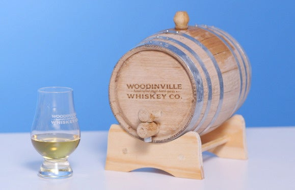 woodinville whiskey kit