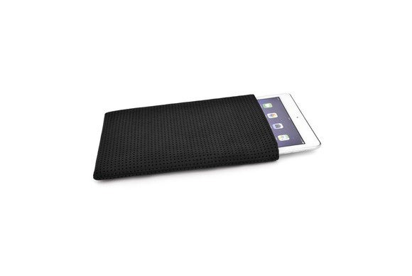 wrappers alcantara ipad