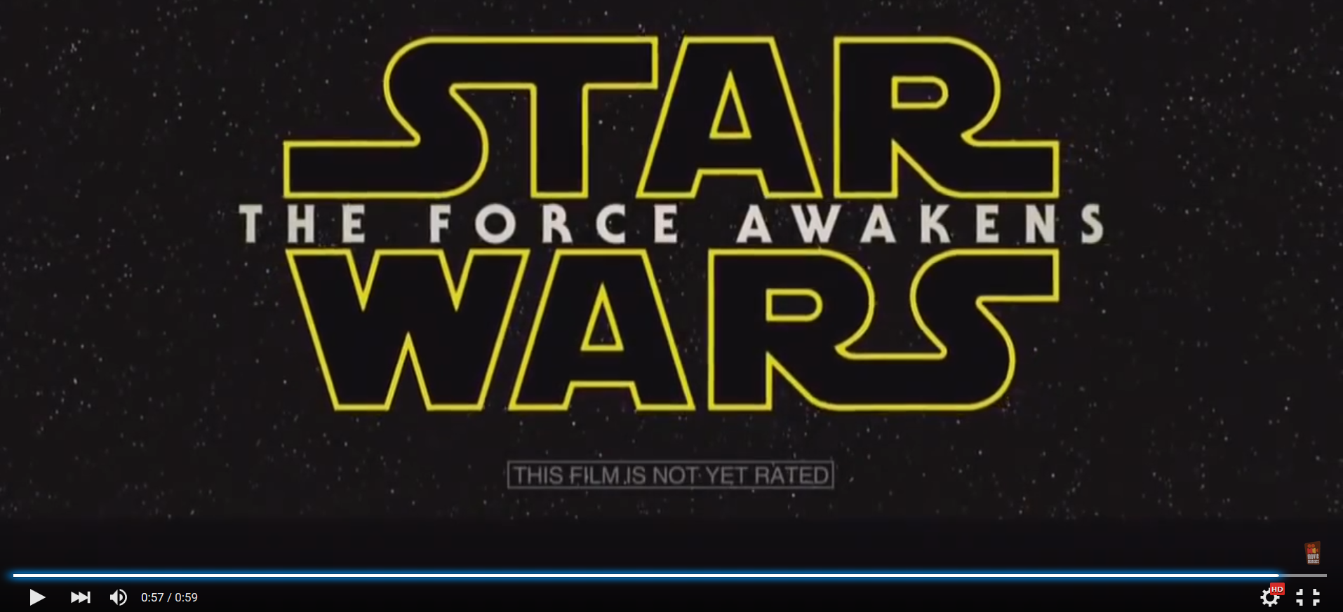 Google embraces the dark side with Star Wars themes for YouTube ...