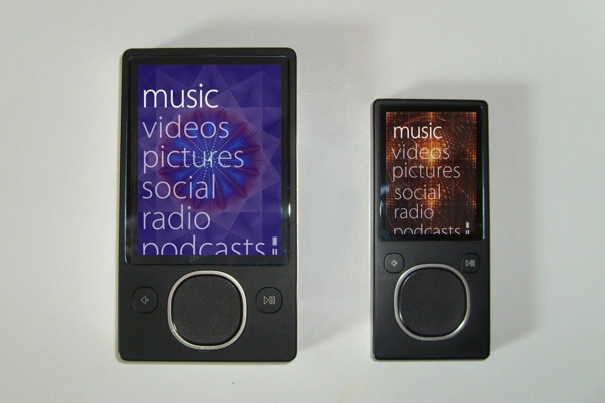 Microsoft kills off Zune music service