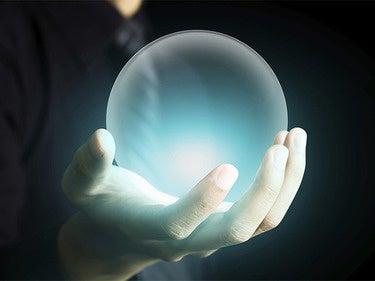 Predictions about Google's predictive internet