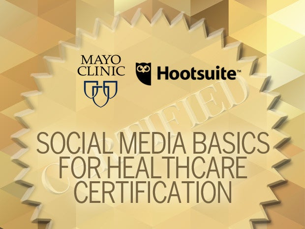10 social media certifications for marketing pros | CIO