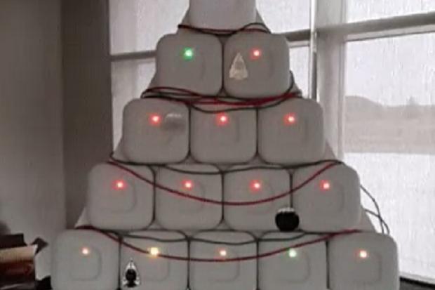 121615blog cisco ap christmas tree