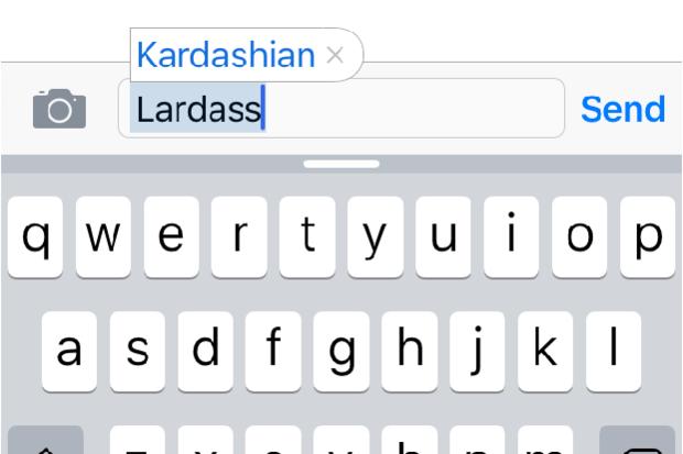Lard Ass Fat