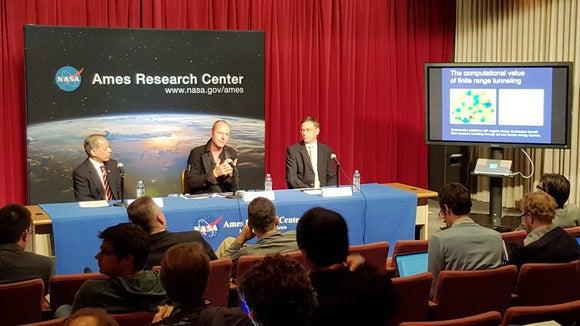 NASA Advanced Supercomputer Facility
