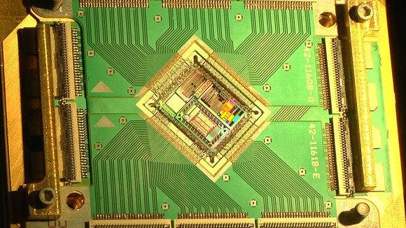 Nasa Google Unveil A Quantum Computing Leap Computerworld