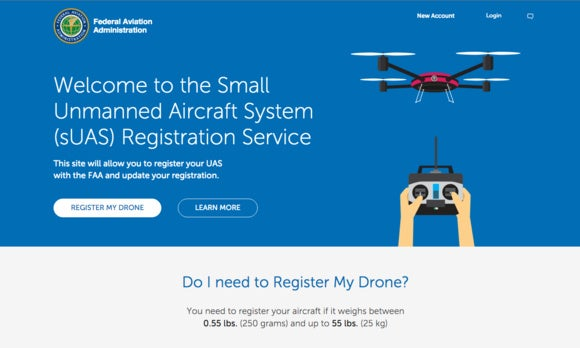 Image Result For Which Drones Need Registration
