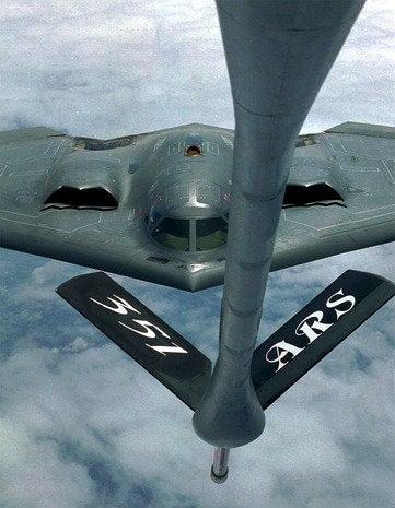 Big B-2