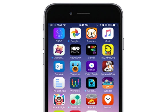 2015 apps primary