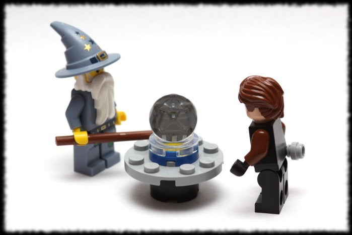 predictions crystal ball wizard lego