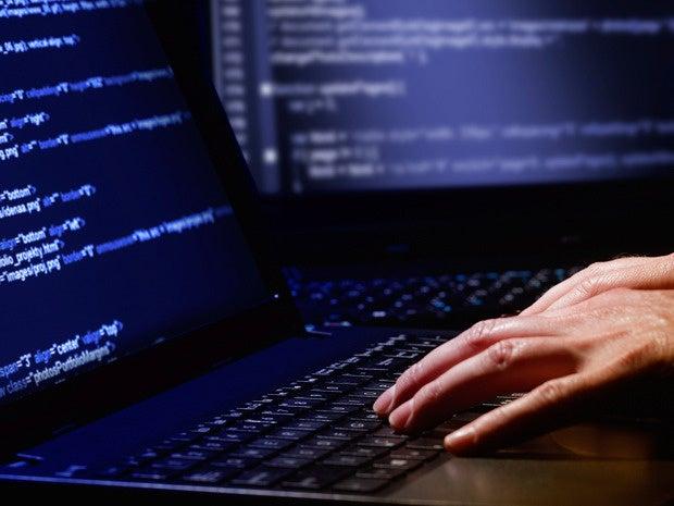 Join a hackathon
