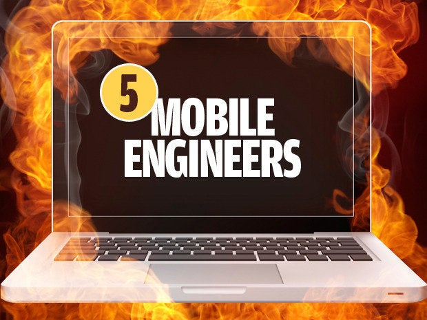Mobile Engineers