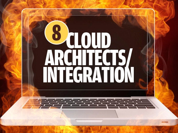 Cloud architects/integration