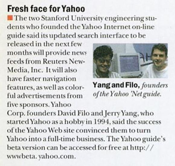 950731 nw yahoo archive