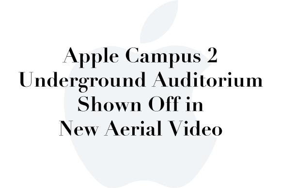 apple campus 2 video dec