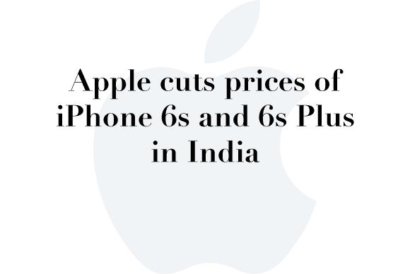 apple iphone india price cut