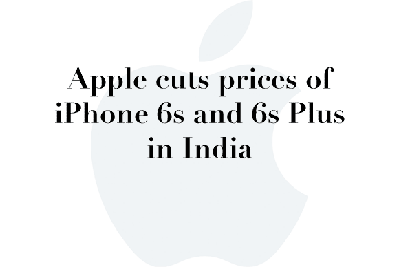 apple iphone india price cut