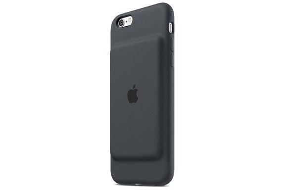 apple smartbattery iphone