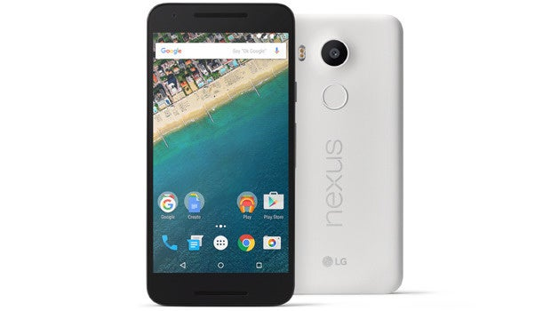 Best Android Phones: Nexus 5X
