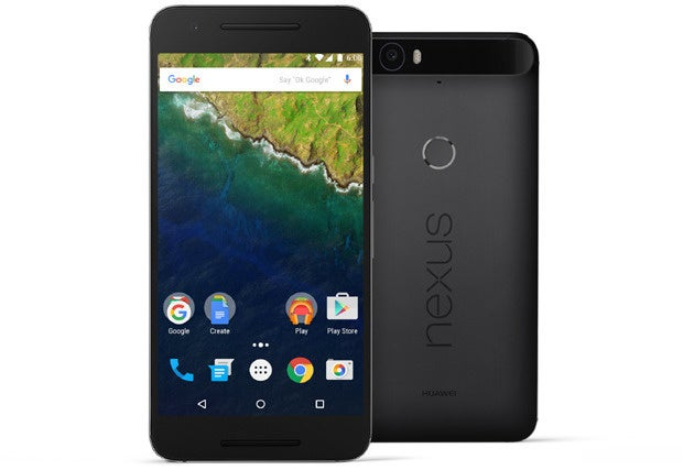 Best Android Phones: Nexus 6P