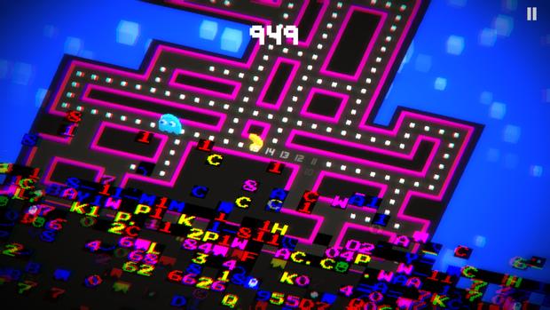 best free games 2015 pacman256