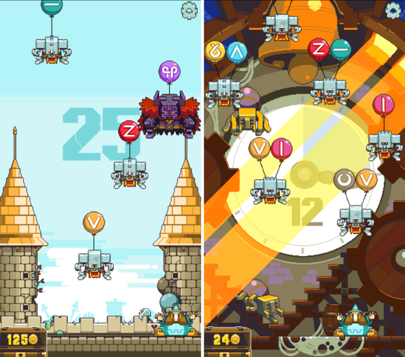 best free ios games 2015 magictouch
