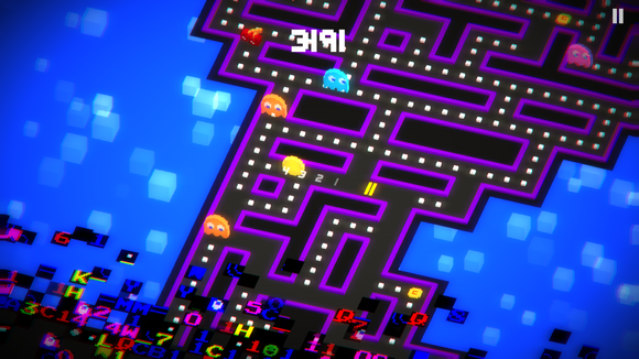 best free ios games 2015 pacman256