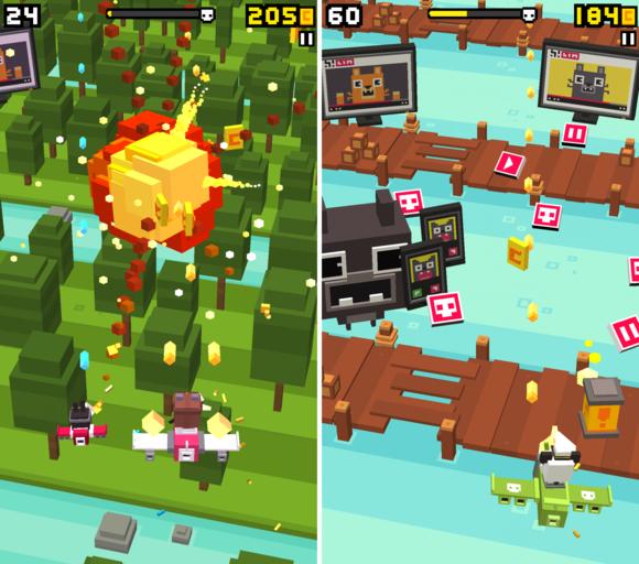 best free ios games 2015 shootyskies