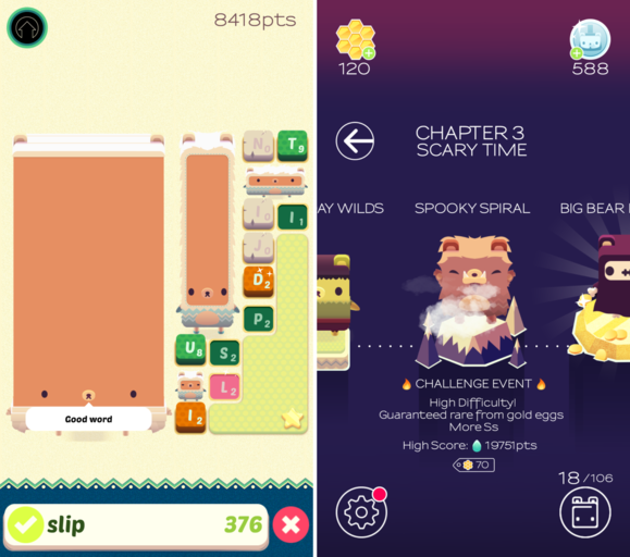 best ios games 2015 alphabear