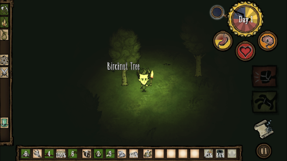 best ios games 2015 dontstarve