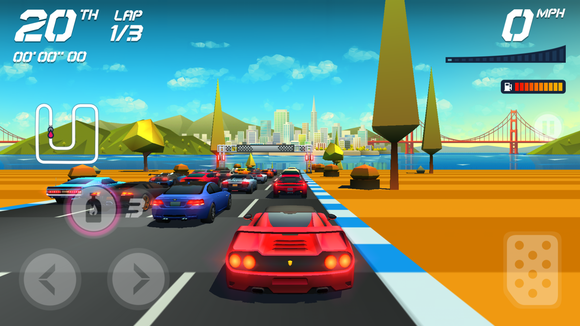 best ios games 2015 horizonchase