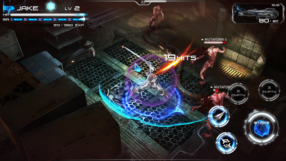 best ios games 2015 implosion