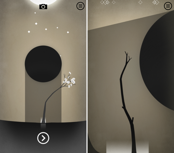 best ios games 2015 prune