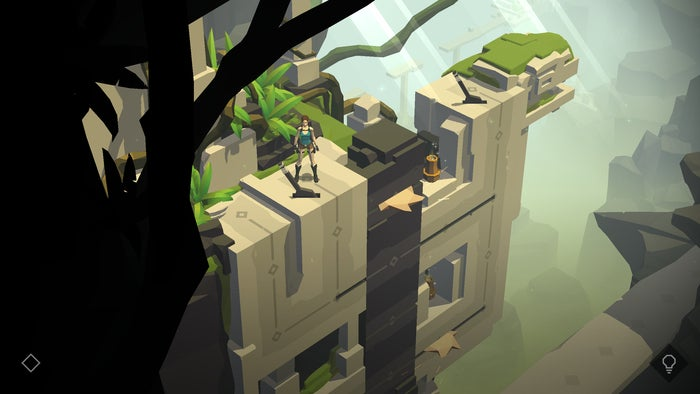 best paid games 2015 laracroftgo
