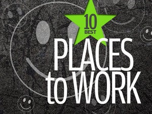 What makes a company a 'best place to work'?