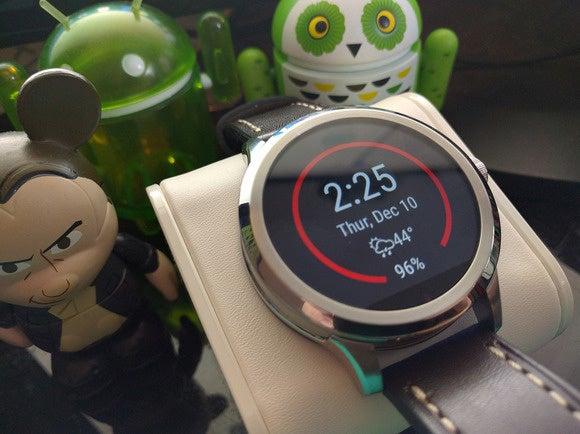 best wear apps 2015 wear charging widget