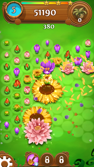 blossom blast chain