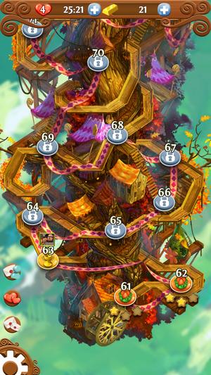 blossom blast map