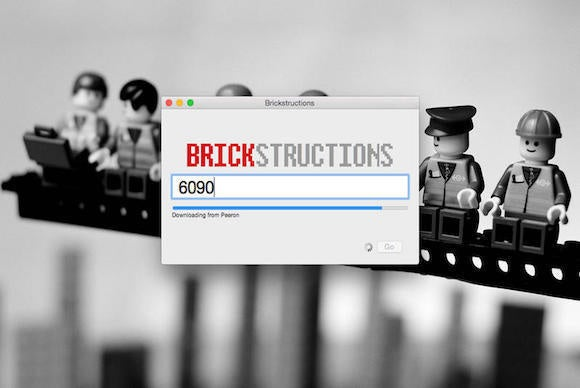 brickstructions