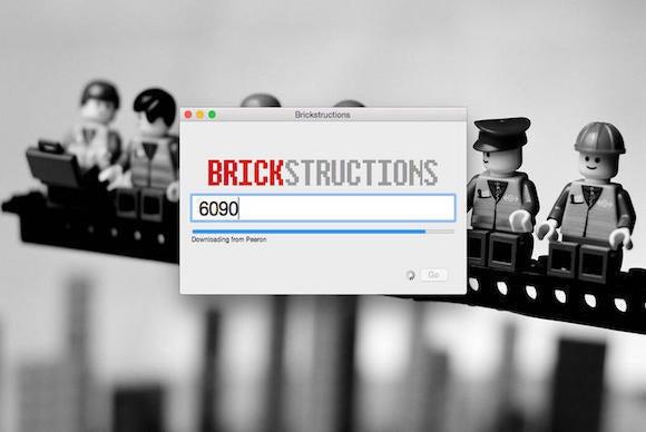brickstructions
