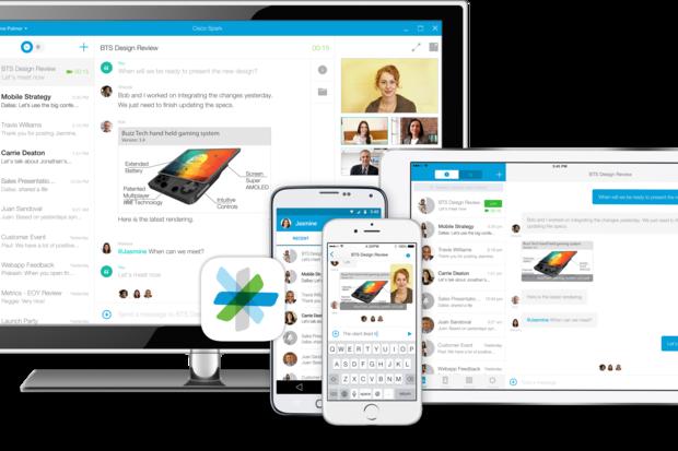 Altocloud integrates Cisco Spark API