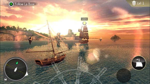 Spiel Piraten