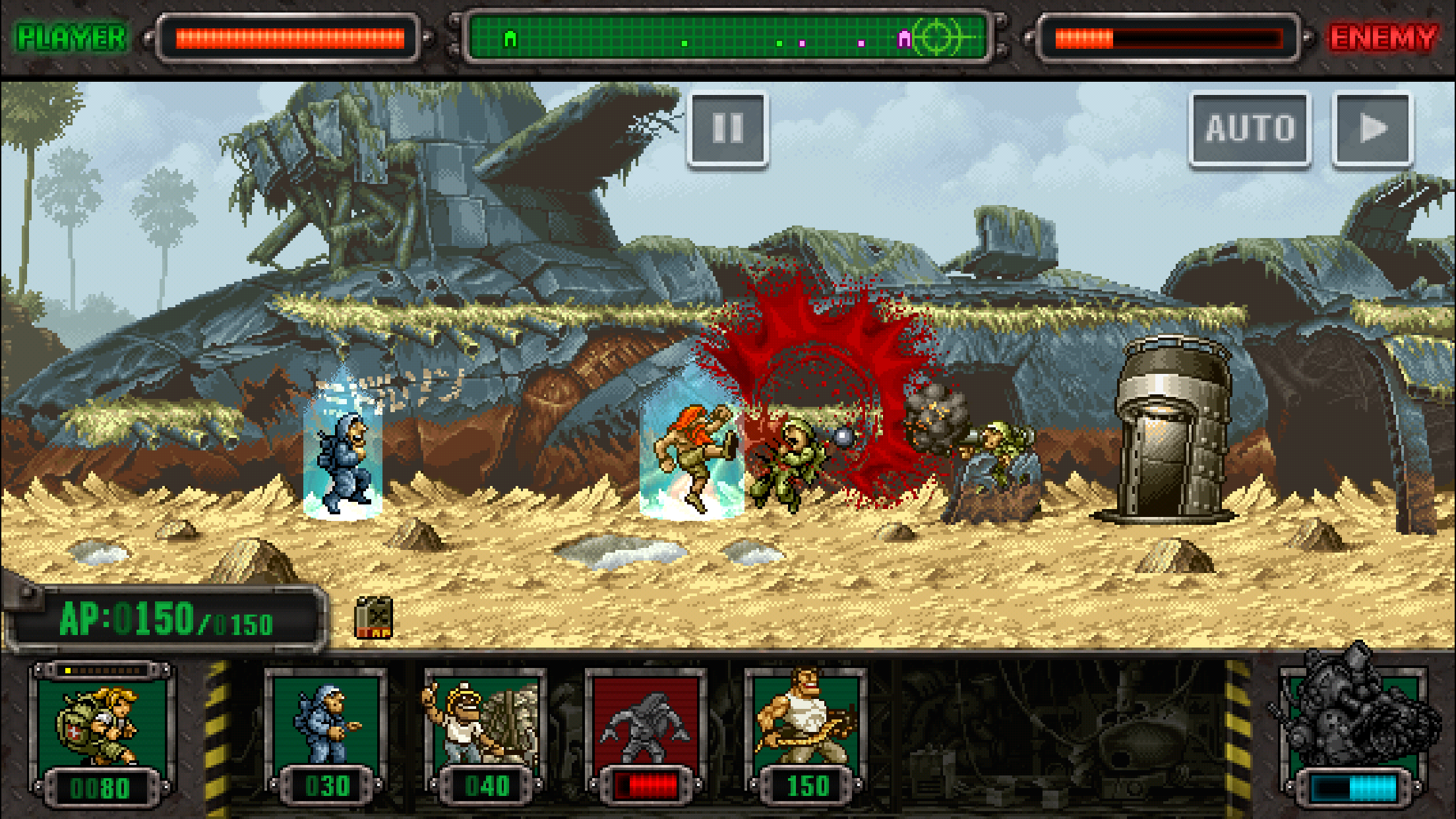 15 classic games transformed into free-to-play iOS affairs | Macworld