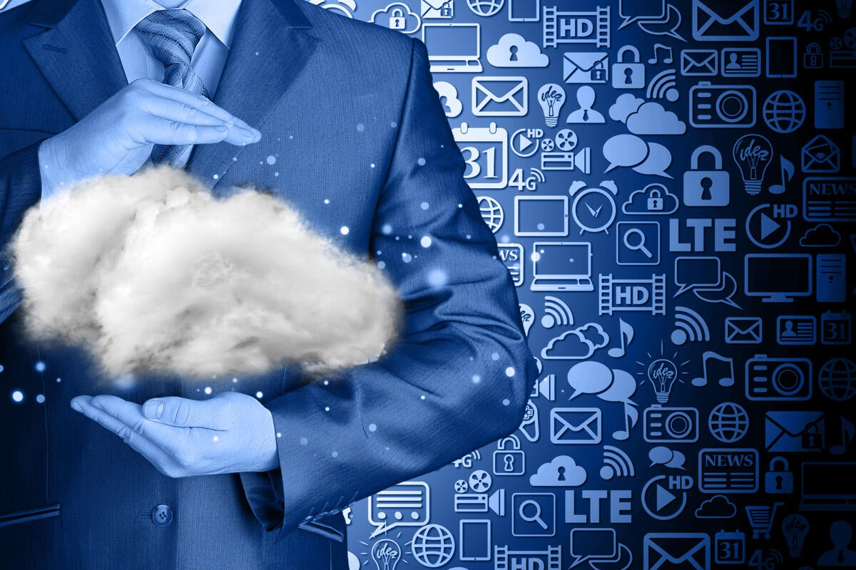 Think again: Data integration is different in the cloud