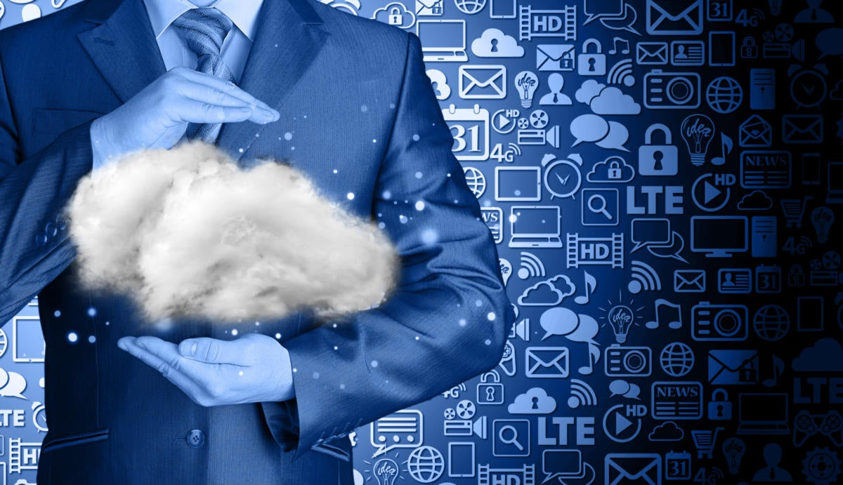 Don't overlook SaaS, the original cloud option