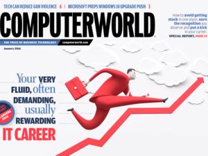 Read CW's January 2016 digital magazine!